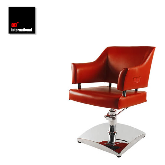 Beauty salon furniture styling chair nerva china for Hairdressing salon furniture suppliers
