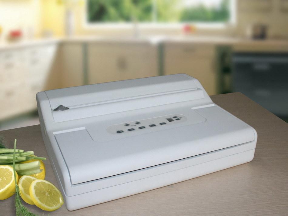 Vacuum Sealer (YJS260 white)