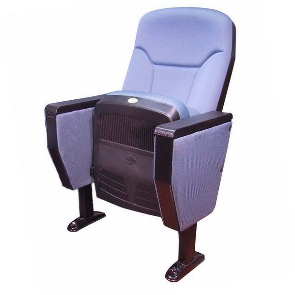 Lecture Seat Auditorium Hall Seating Theater Chair (SK)
