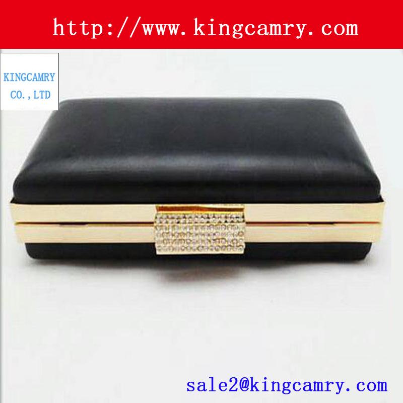 Purse Frame Clutch/Purse Frame Clutch Clip/Clutch Bag Metal Frame