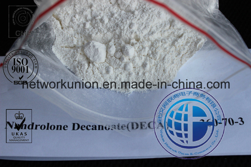 Muscle Gain Injectable Steroid Liqiud 360-70-3 Nandrolone Decanoate / Deca (200mg/250mg/300mg/ml)