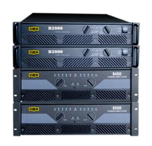 Amplifier System