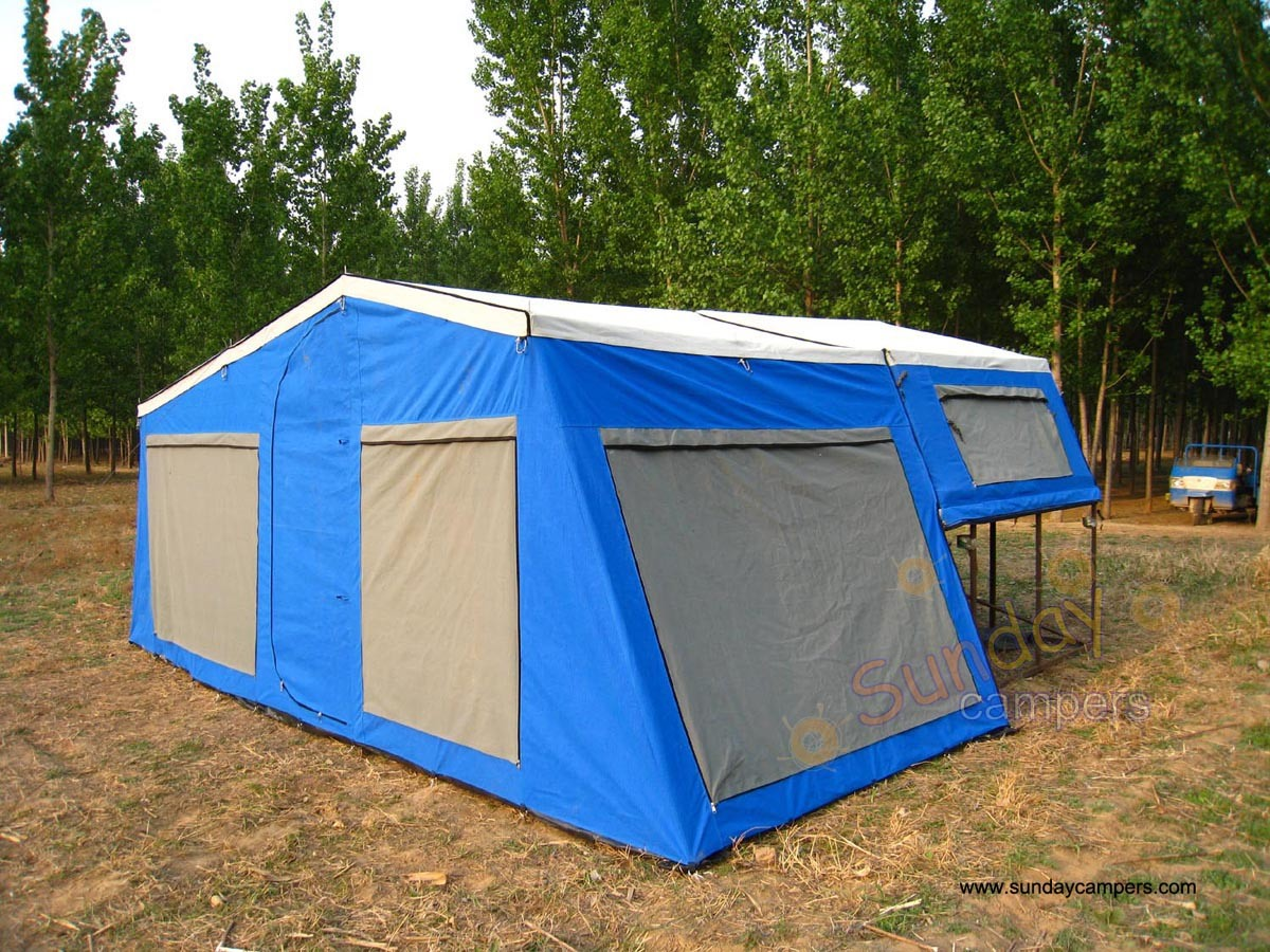 Popular Heres An Oddball Glamping Alternative If Youre Looking To Bring A Group An