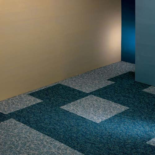 Acrylic Hand-Tufted Carpet