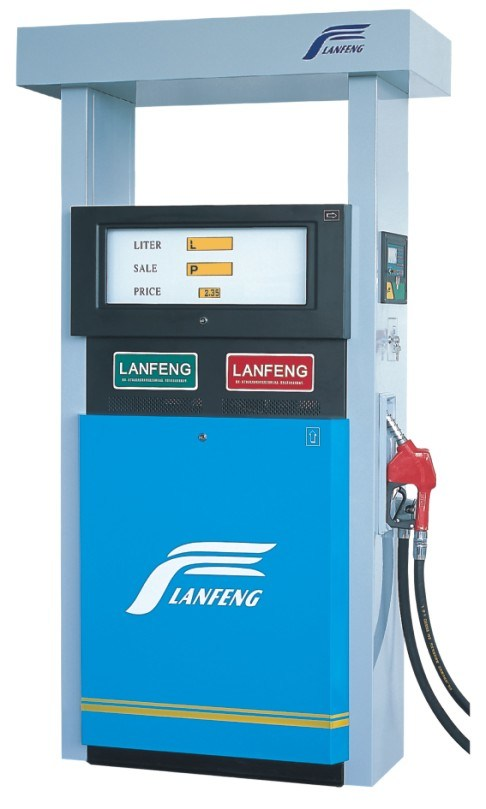 Fuel Dispenser (JDK50C1111)