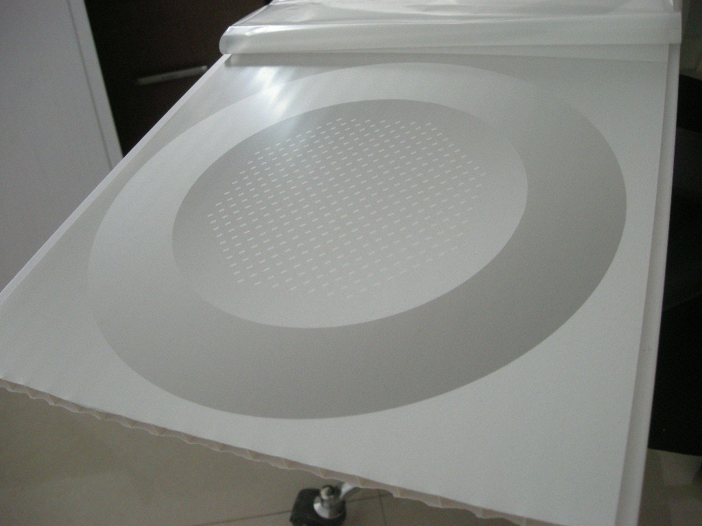 Pvc Ceiling Panel Product : China hot stamping pvc ceiling panel