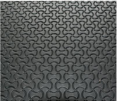 China Rubber Anti Slip Sole Sheet Eva Pad Texture Pattern