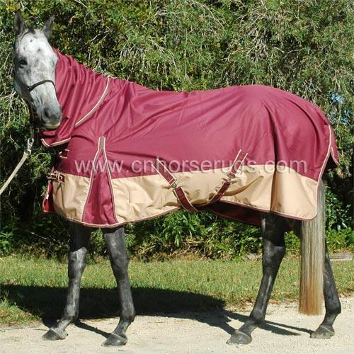 Horse Wateroof Rug-33kinds of Colors Avilable