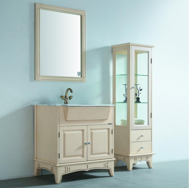 white color bathroom cabinet kl2016 china bathroom cabinets