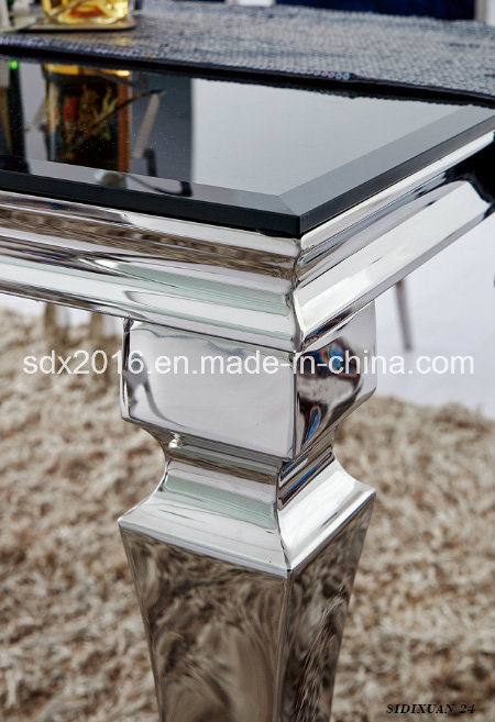 Modern Design Living Room Furniture Coffee Table Sj833