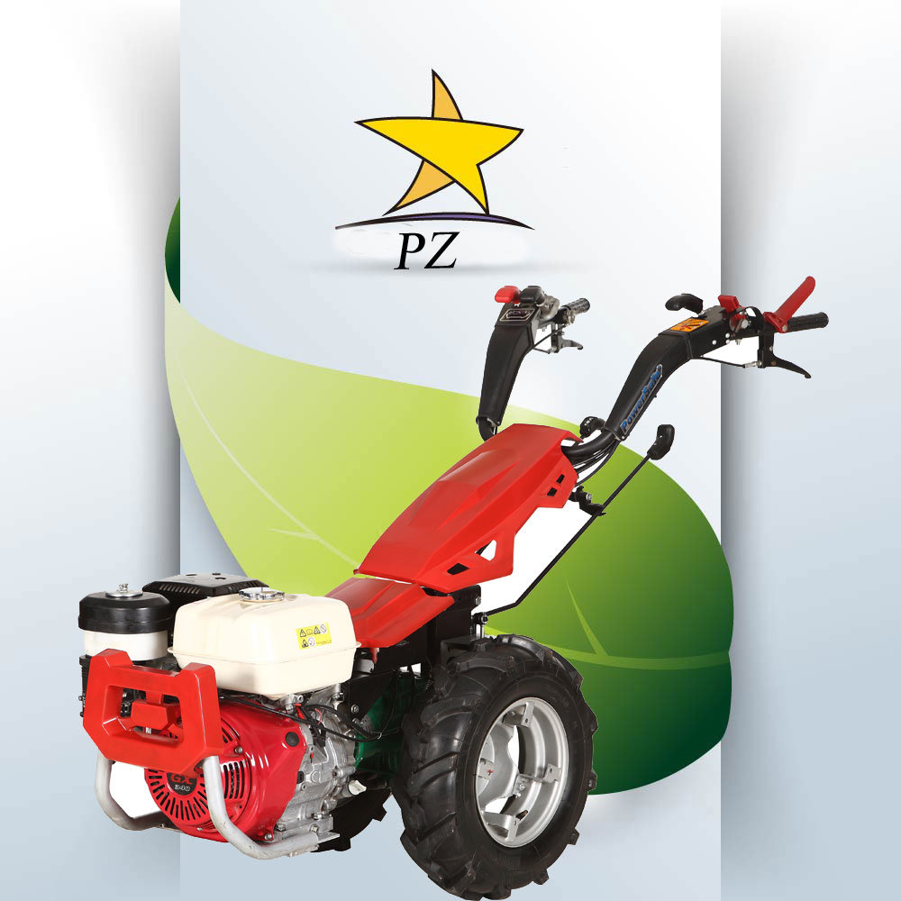 Multi-Function Two Wheel Walking Tractor