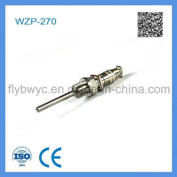 Wzp-270 PT100 Temperature Sensor with Air Plugs
