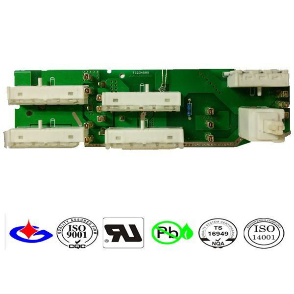 Lighting PCB Assembly with High Quality & Nice Price