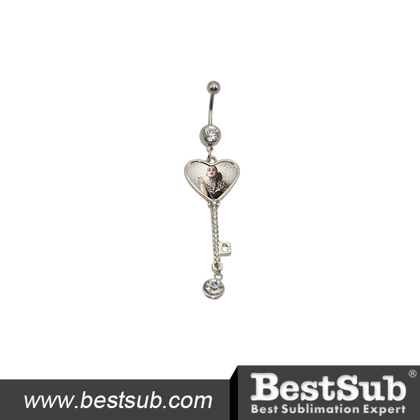 New Design Fashion Belly Button Ring (Star/Round/Heart) Mnvr