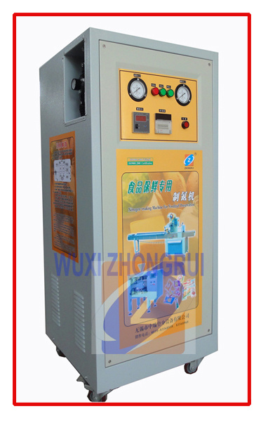 Nitrogen Generator for Food Packing