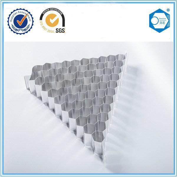Aluminium Honeycomb Core for Filling Materials