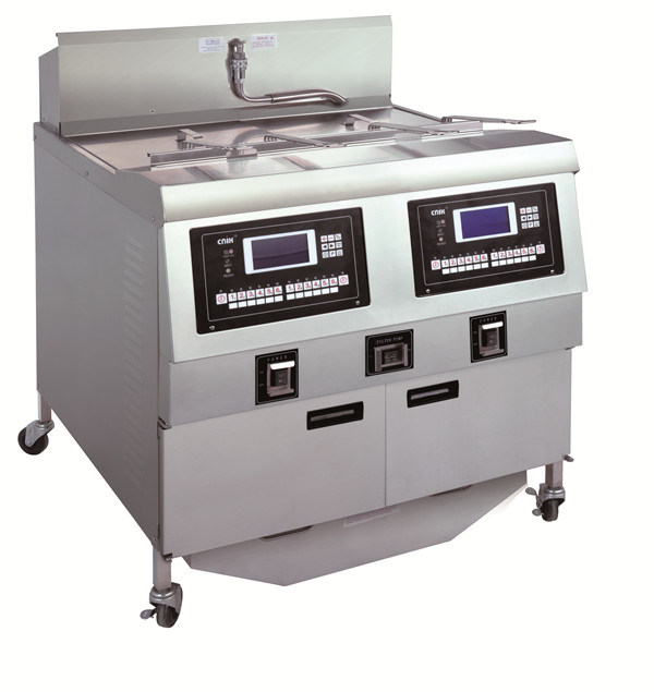 Heny Penny Gas Open Fryer (OFG-321)