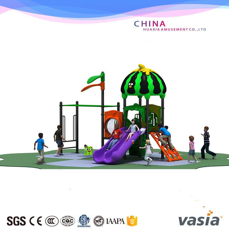 2016 Children Outdoor Equipment Outdoor Slide Equipment for Hot Selling