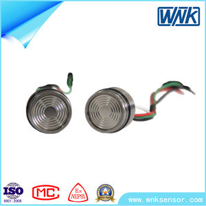 Oil Filled Digital Pressure Sensor 7MPa with I2C Interface