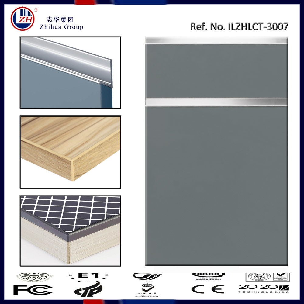 Guangzhou zhihua kitchen cabinet accessories factory - China Kitchen Cabinet Uv Mdf Board Polymer Acrylic Board Supplier Guangzhou Zhihua Kitchen Cabinet Accessories Factory