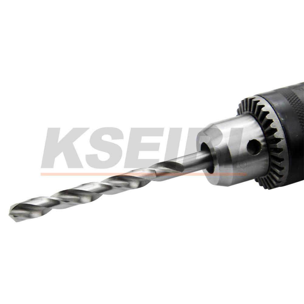 High Quality Kseibi HSS Metal Twist Drill Bits