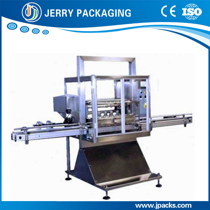 Automatic Pet or Glass Bottle Water Washing Rinsing Machinery