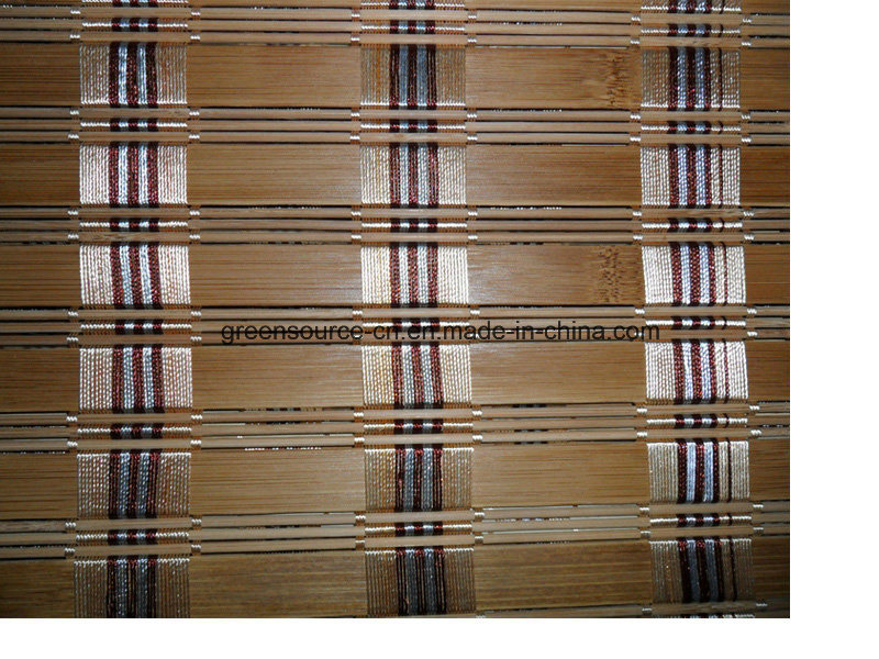 Bamboo Window Blinds (A-69)