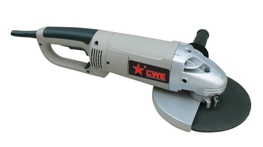 Professional Power Tools with Electric Angle Grinder