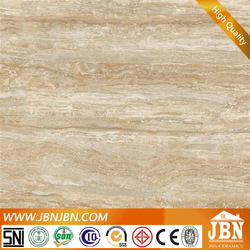 Jbn Travertine Porcelanato Ceramic Floor Tile (JM83086D)