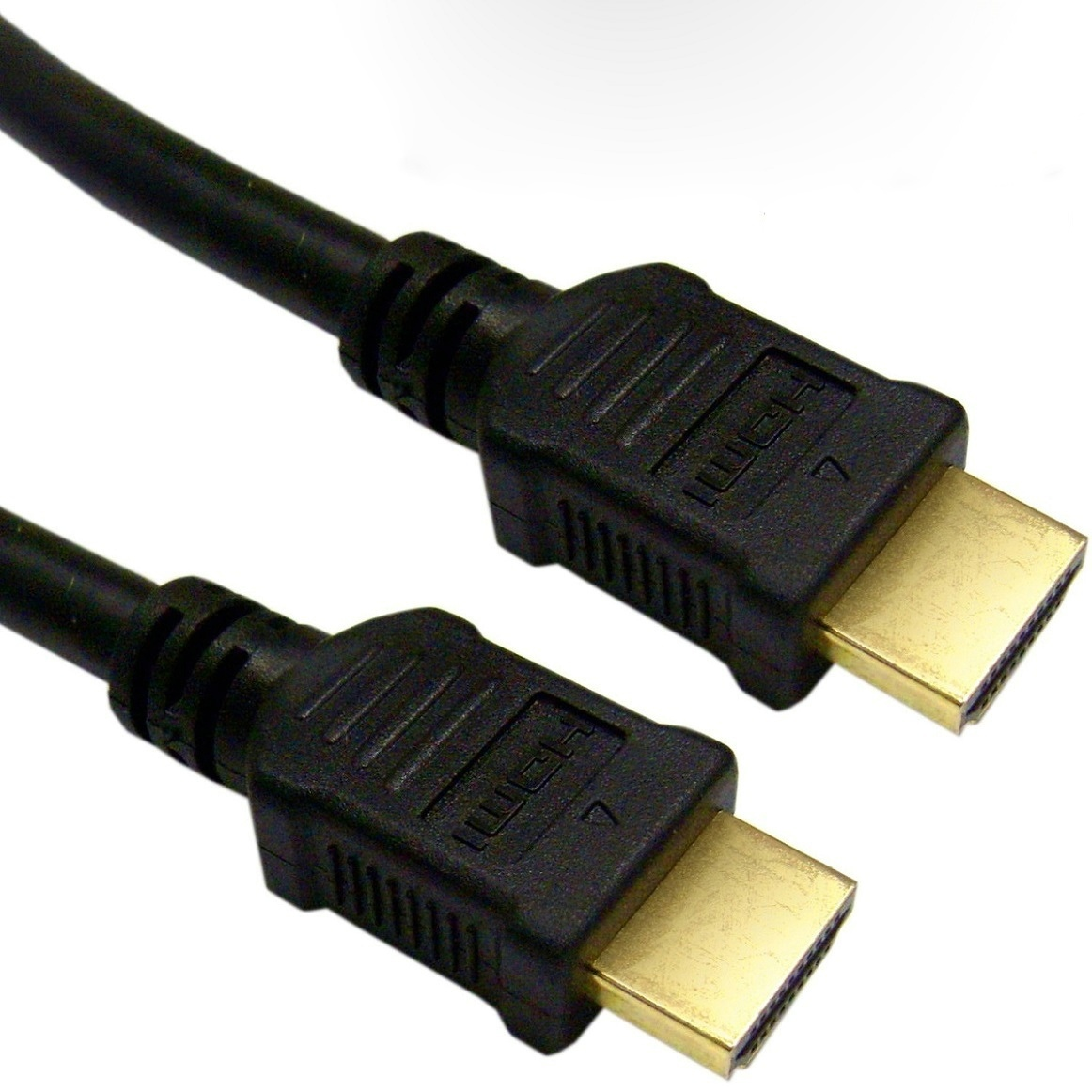 Plenum-Rated (CMP) HDMI Cable with Ethernet 24 AWG