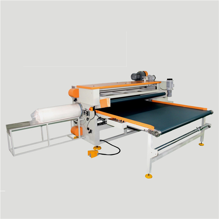 Mattress Wrapping Machine Mattress Roll-Packing Machine (XB-9W)