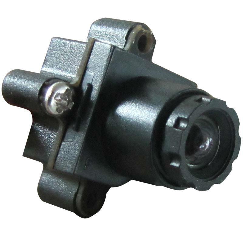 Factory Price 3.6-24V Wide Voltage Mini Housing Security CCTV Camera