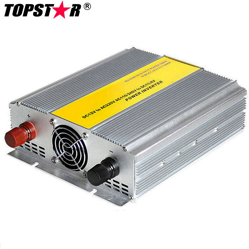 Modified Sine Wave Car Power Inverter (1500W)