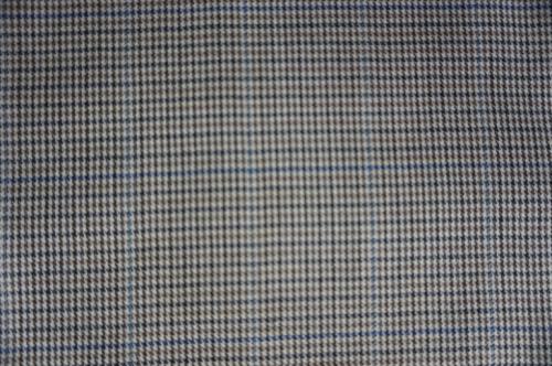 Wool Fabric Tweed 100%Wool for Suit