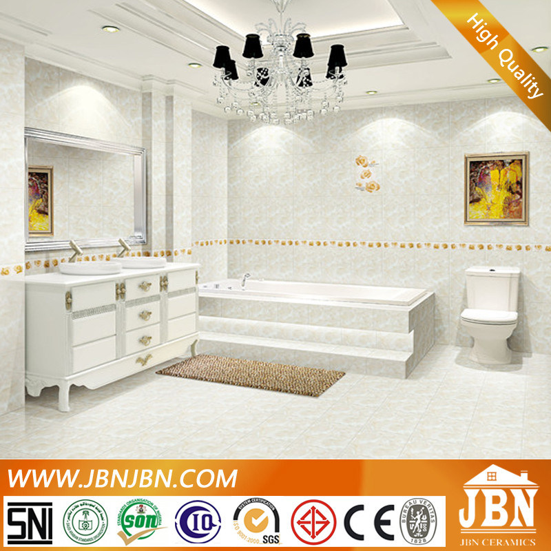 Bathroom Kitchen Facade Decorative China Ceramic Wall Tile