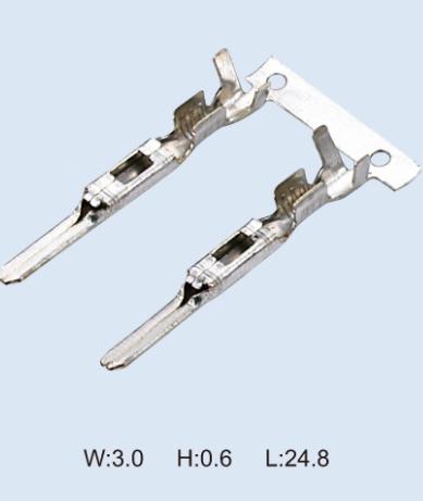 Auto/Car Part Wire/Connector Terminal (0020)