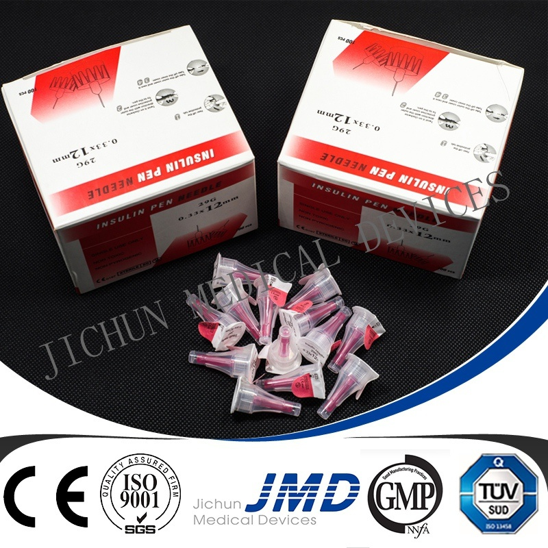 Disposable Insulin Pen Needle for Novopen Disposable Insulin Syringe