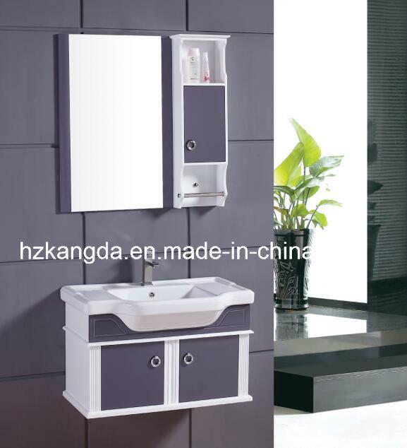 PVC Bathroom Cabinet/PVC Bathroom Vanity (KD-326)