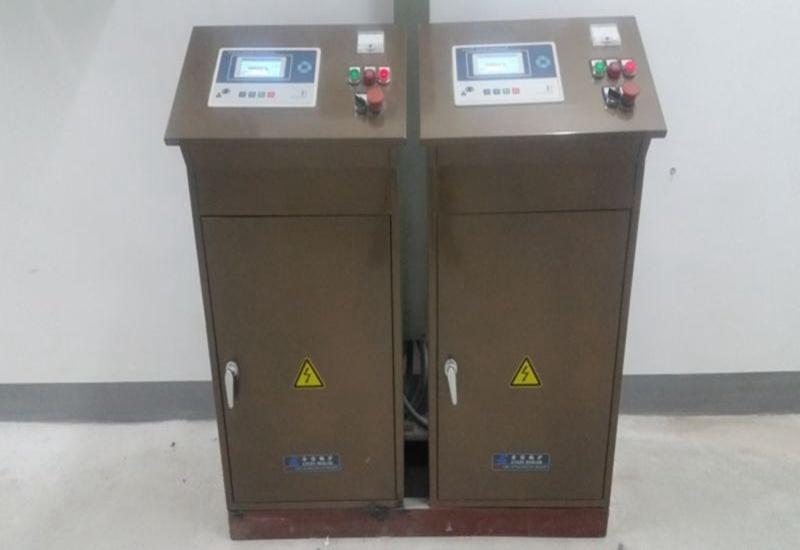 Vacuum Boiler (ZKW series)