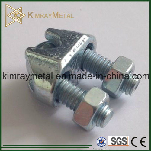 Eg Us Type Malleable Wire Rope Clip with Fed Spec