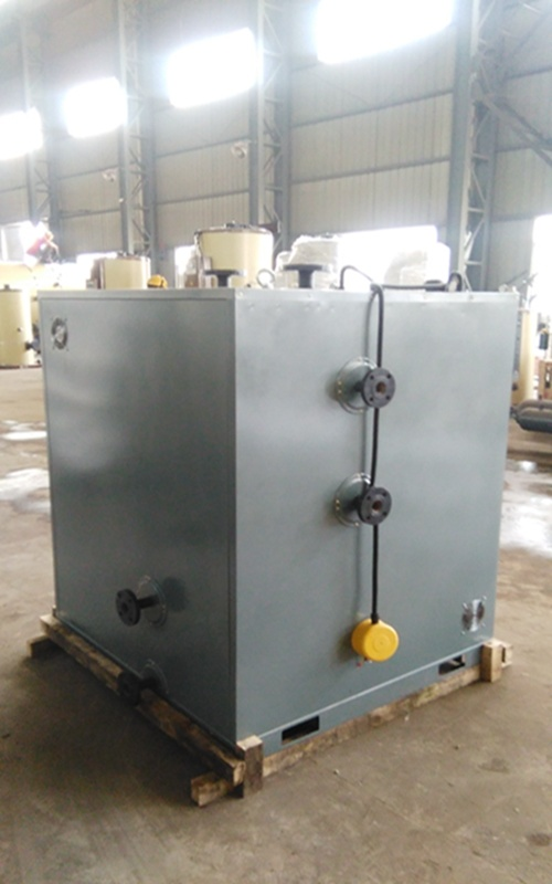 Electric Boilers (LDR Series)