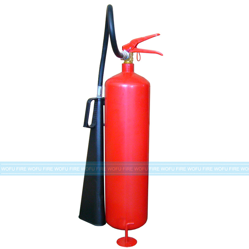 5kg CO2 Carbon Dioxide Fire Extinguisher