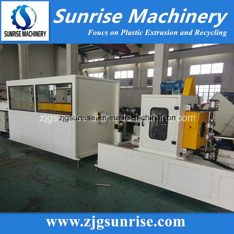 20-50mm Double PVC Conduit Pipe Making Machine