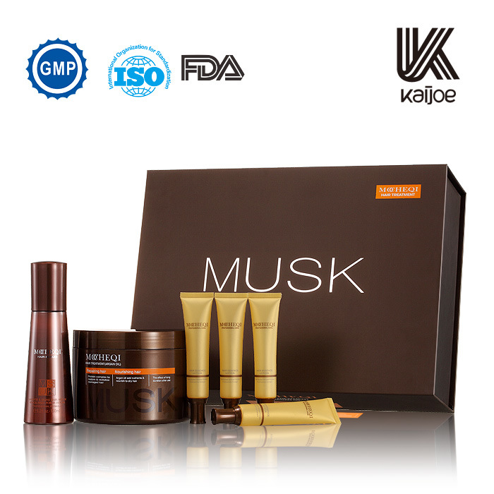 Hair Mask Set Recovery & Deep Nourishing Hair Treatment Mask Cosmetic