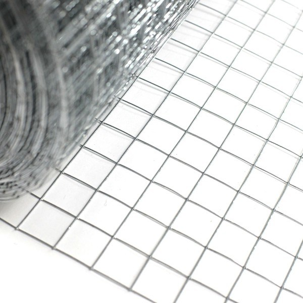 China Low Price Galvanized Welded Wire Fabric