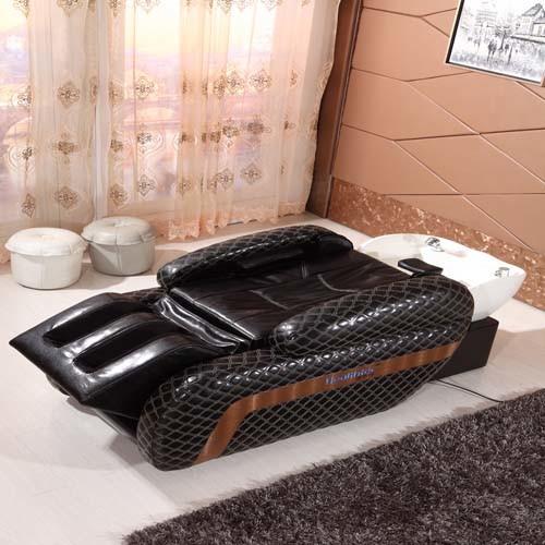 New Luxury Electrical Massage Shampoo Bed Wholesale