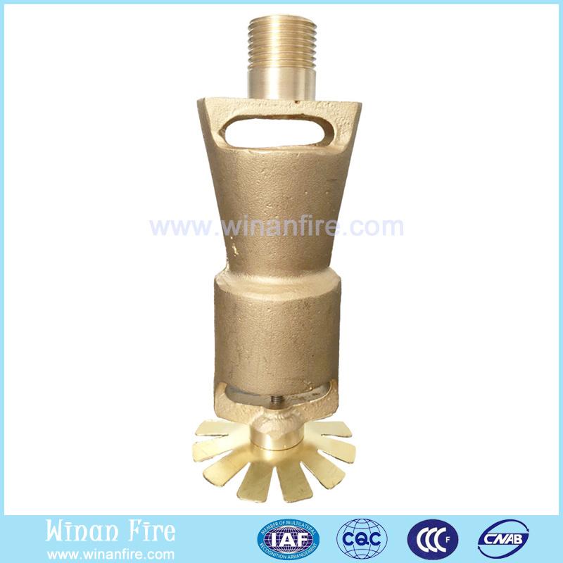 Fire Foam Sprinkler of Foam Fire System