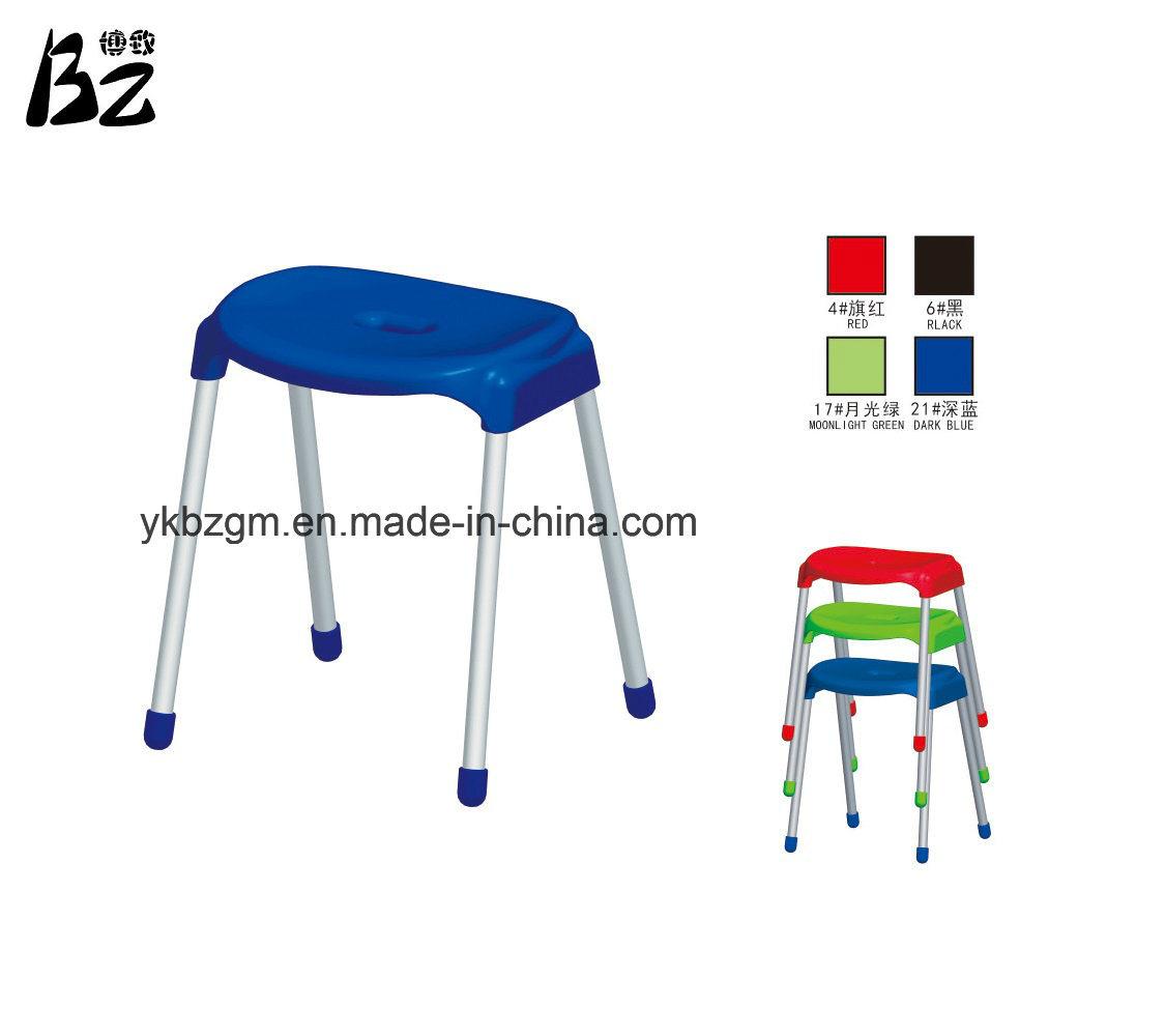Modern Plastic Hollow Chair Cinema Cafe Chair (BZ-0182)