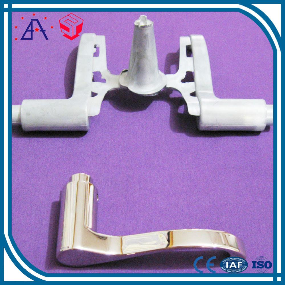 High Precision OEM Custom Die Casting Aluminum (SYD0014)