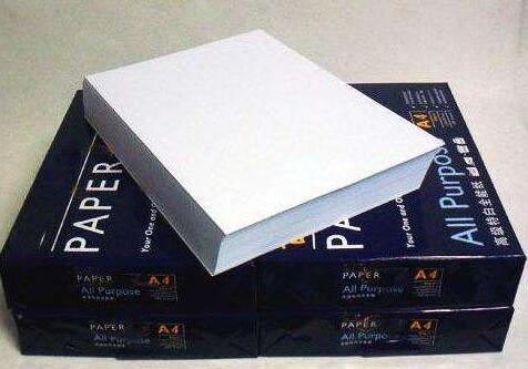 A4 Copy Paper (210*297mm) for Office